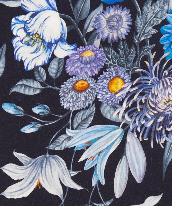 Liberty Fabrics - Stately Bouquet Crepe de Chine