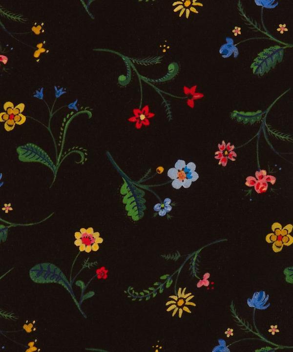 Liberty Fabrics - Swedish Meadow Crepe de Chine