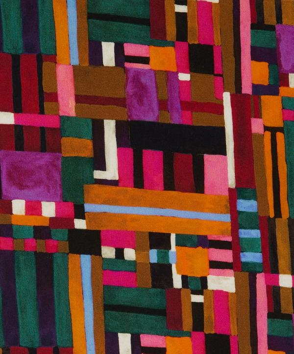 Liberty Fabrics - Patchwork Canvas Crepe de Chine
