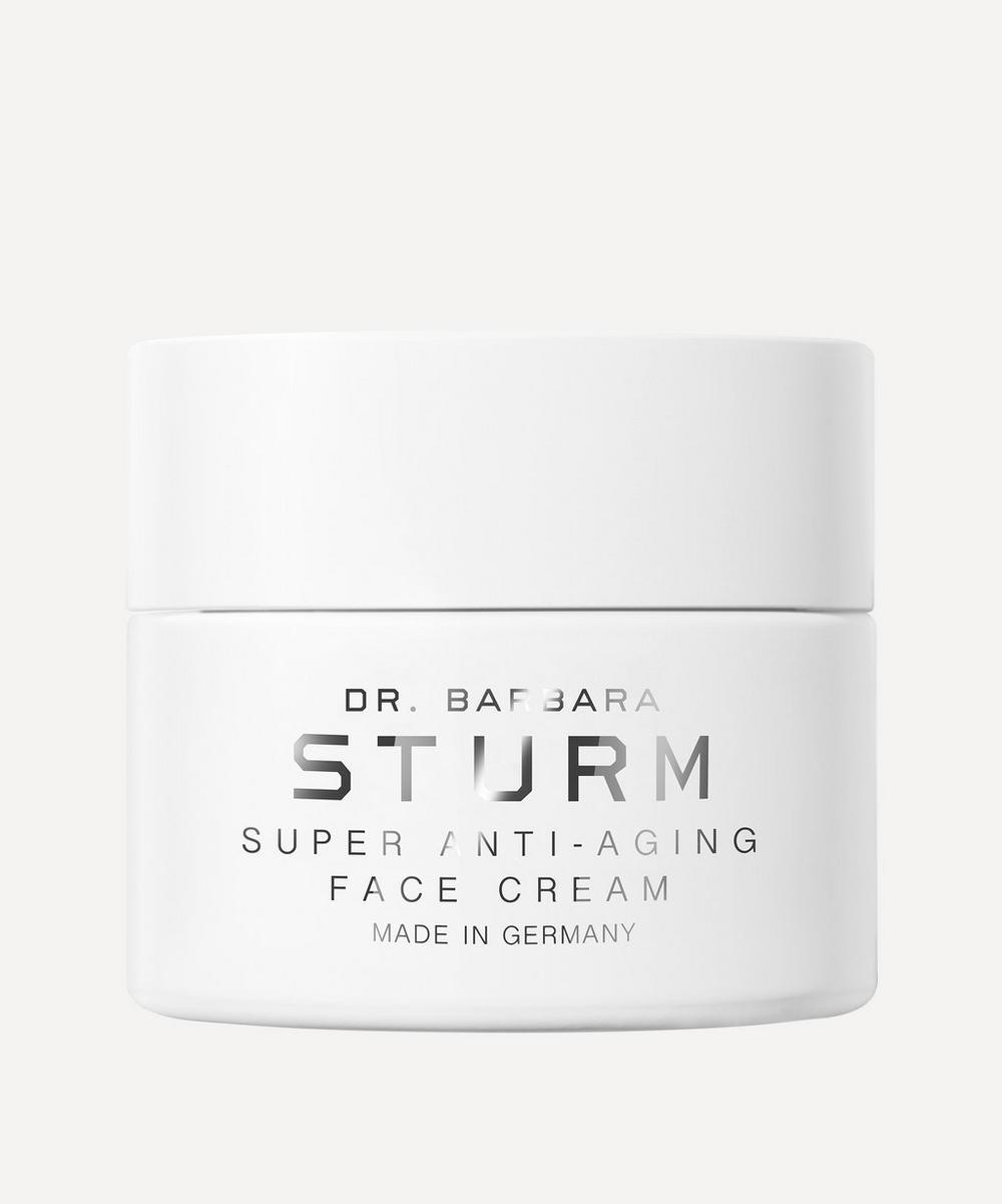 Dr. Barbara Sturm - Super Anti-Ageing Face Cream 50ml