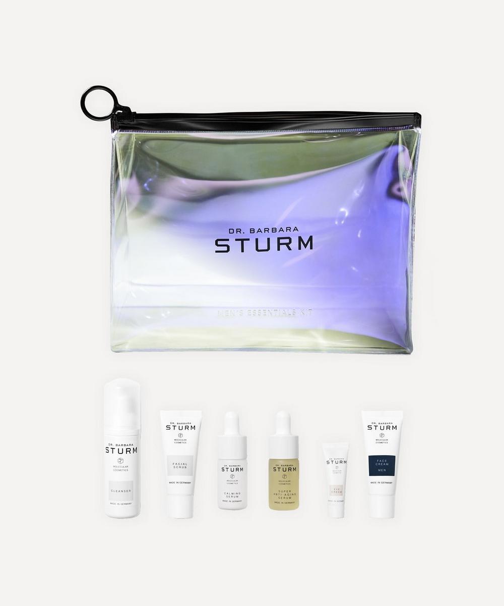 Dr. Barbara Sturm - Men's Discovery Kit
