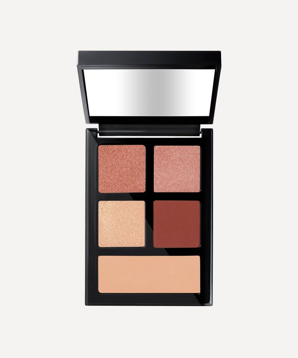 Bobbi Brown - The Essential Multicolour Eye Shadow Palette in Warm Cranberry