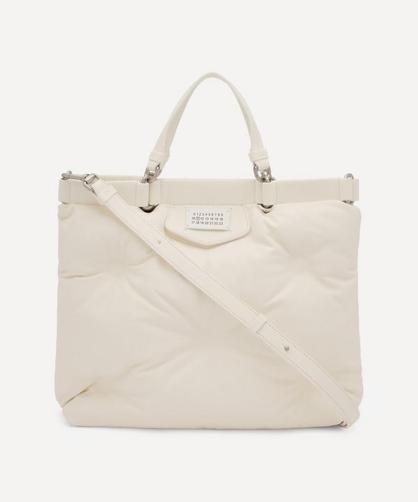 Maison Margiela - Glam Slam Large Tote Bag