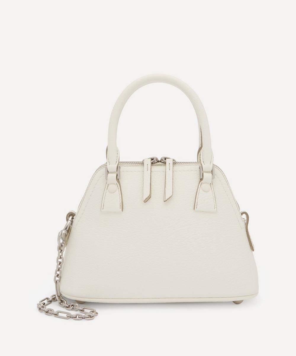 Maison Margiela - 5AC Micro Leather Handbag