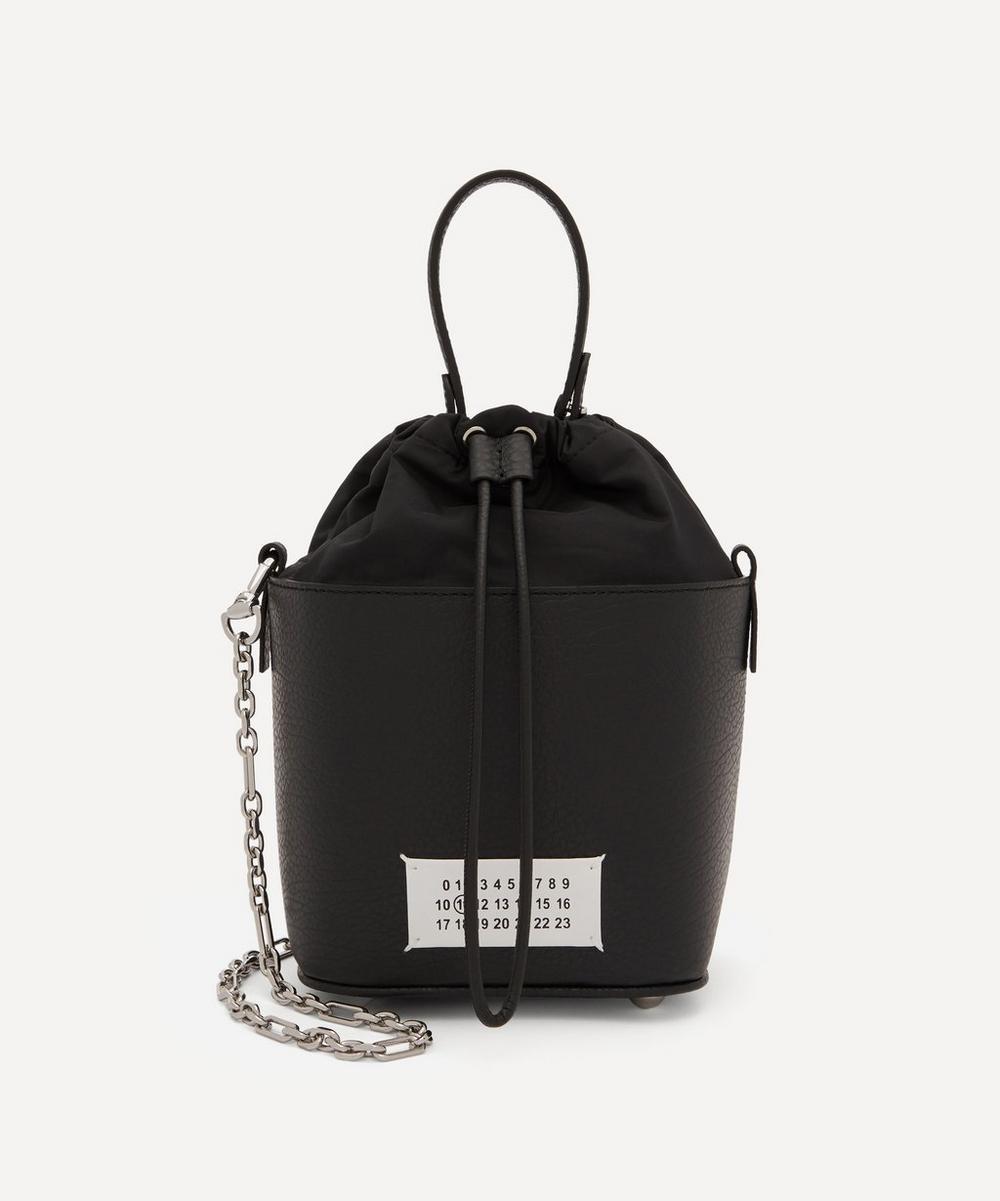 Maison Margiela - 5AC Leather Bucket Bag