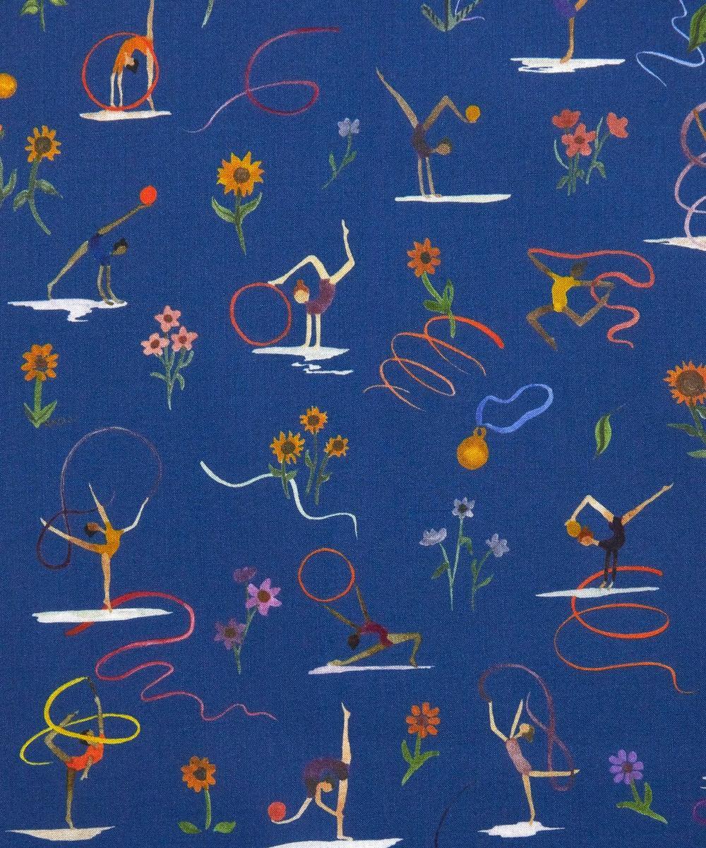 Liberty Fabrics - Ribbon Twirl Tana Lawn™ Cotton