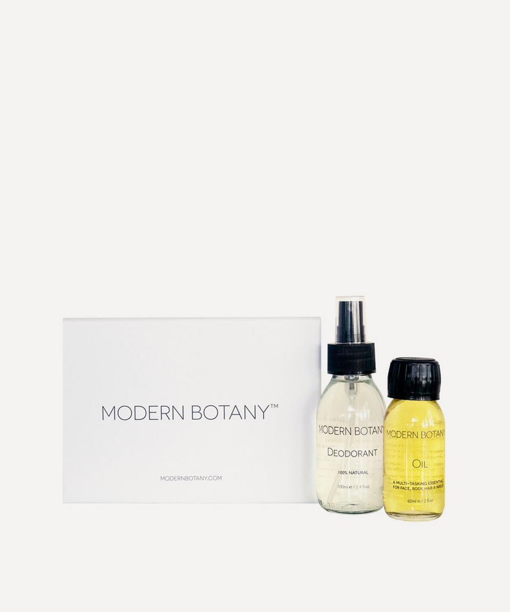 Modern Botany - Signature Gift Set