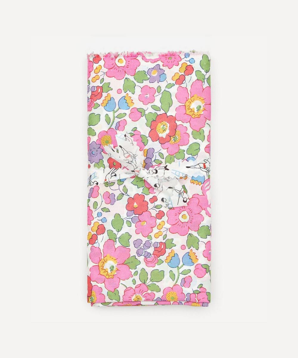 Liberty Fabrics - Half-Metre Pre-Cut Betsy Tana Lawn™ Cotton