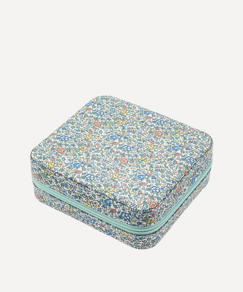 Bon Dep - Katie and Millie Liberty Print Jewellery Box