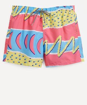 Fresh Prince Swim Shorts