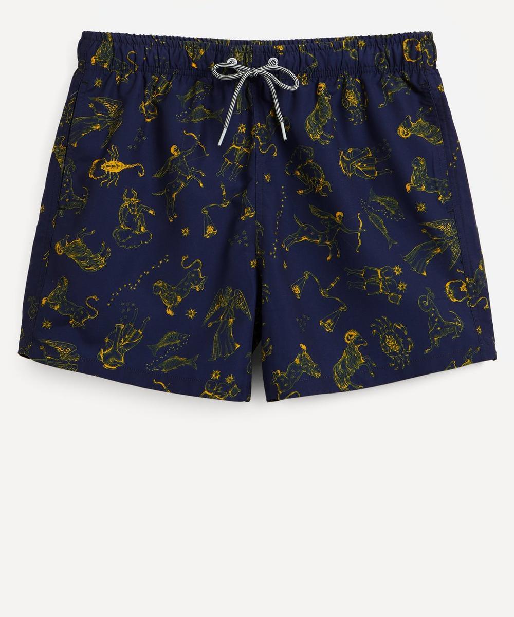 Boardies - Zodiac Swim Shorts