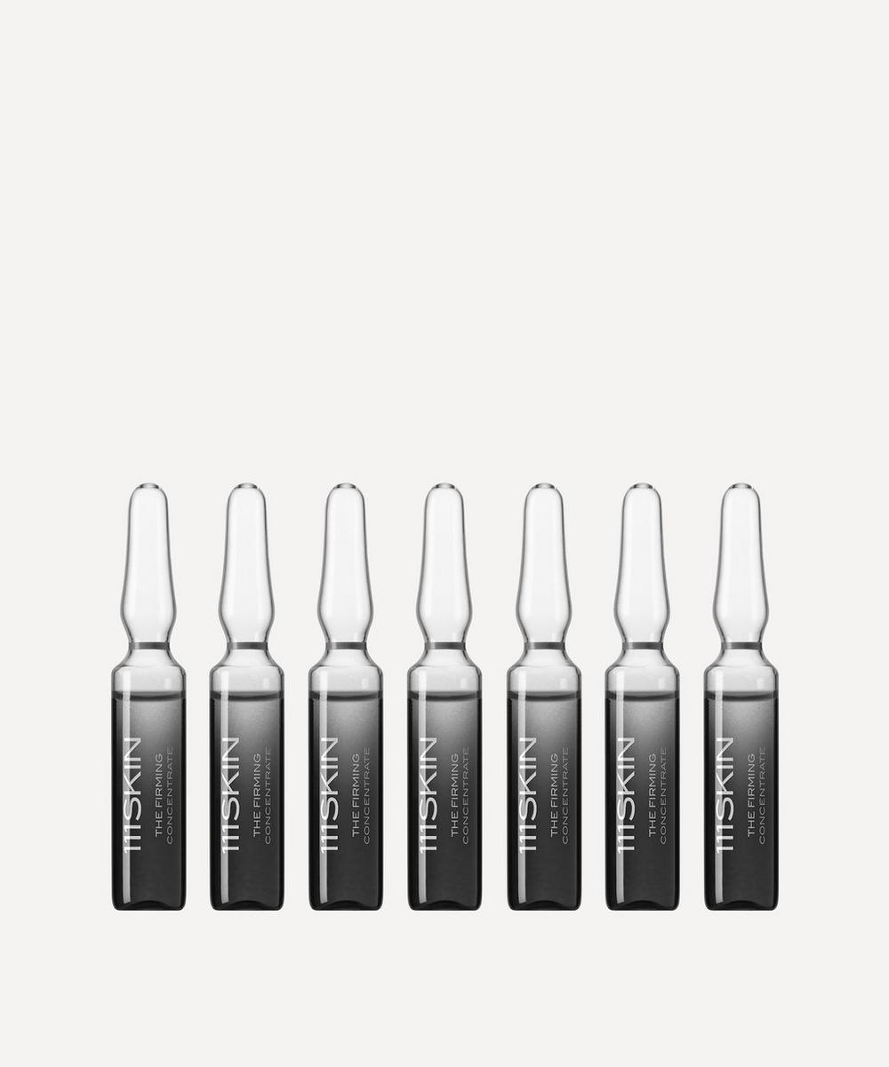 111SKIN - The Firming Concentrate 7 x 2ml