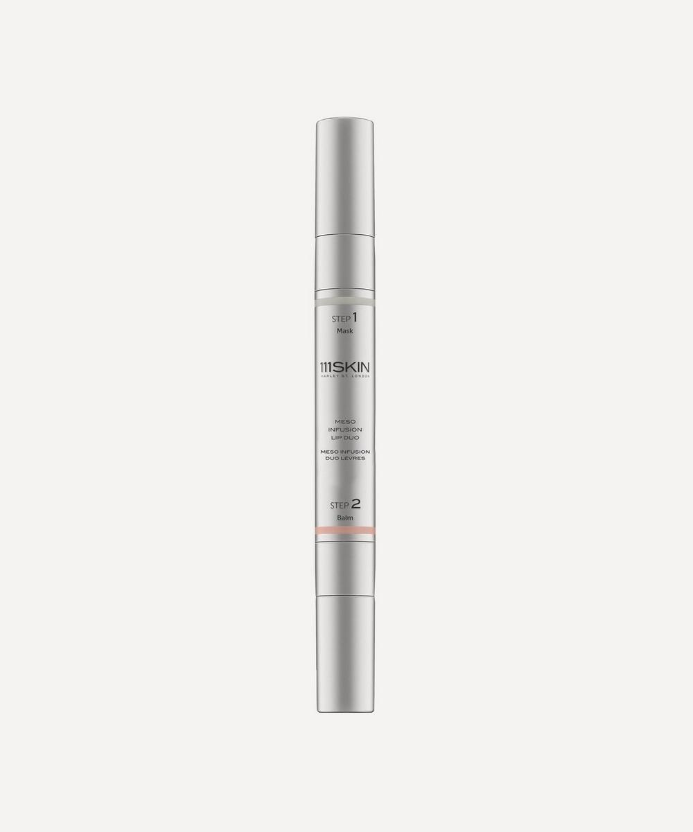 111SKIN - Meso Infusion Lip Duo 4ml image number 0