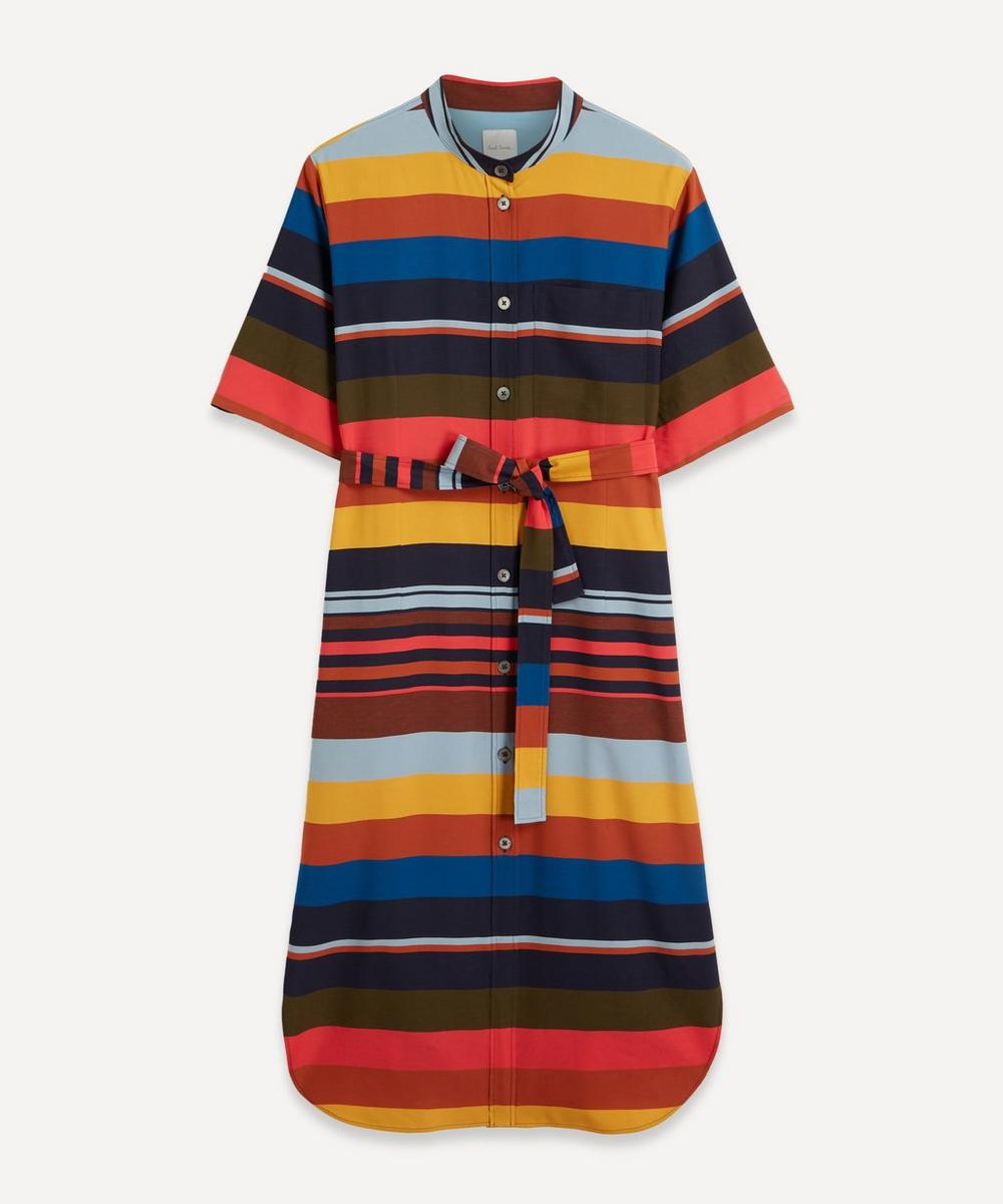 Paul Smith - Stripe Dress