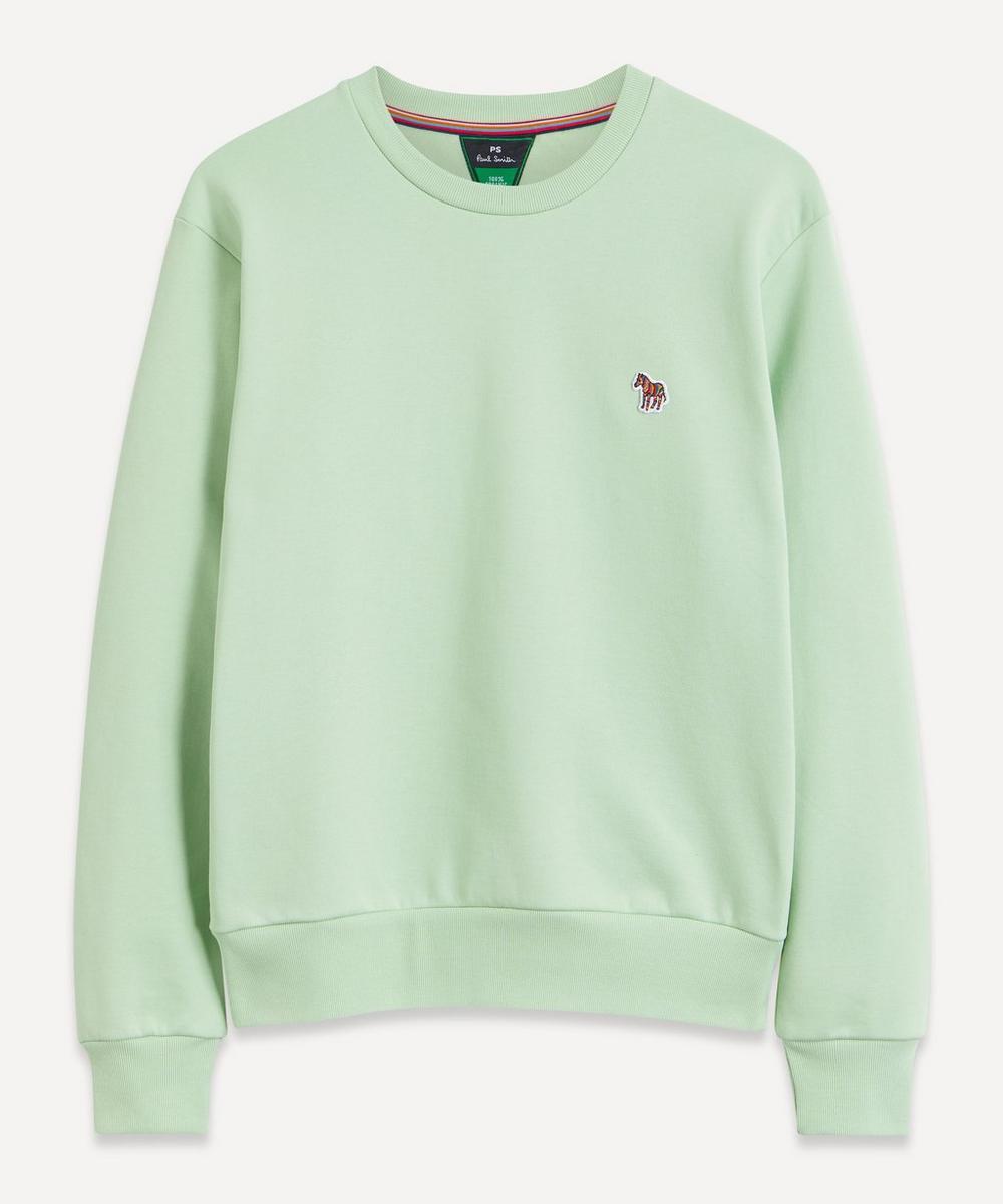 PS Paul Smith - Zebra Logo Sweater