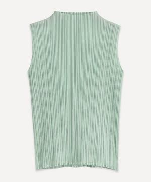 April Monthly Colours Sleeveless Top