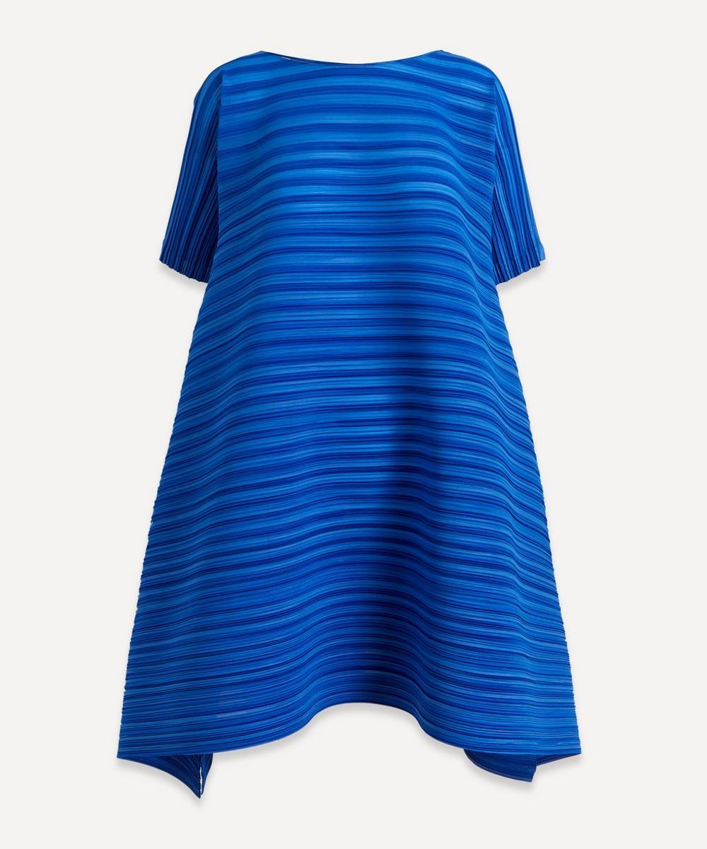 Pleats Please Issey Miyake - Komorebi Bounce Dress
