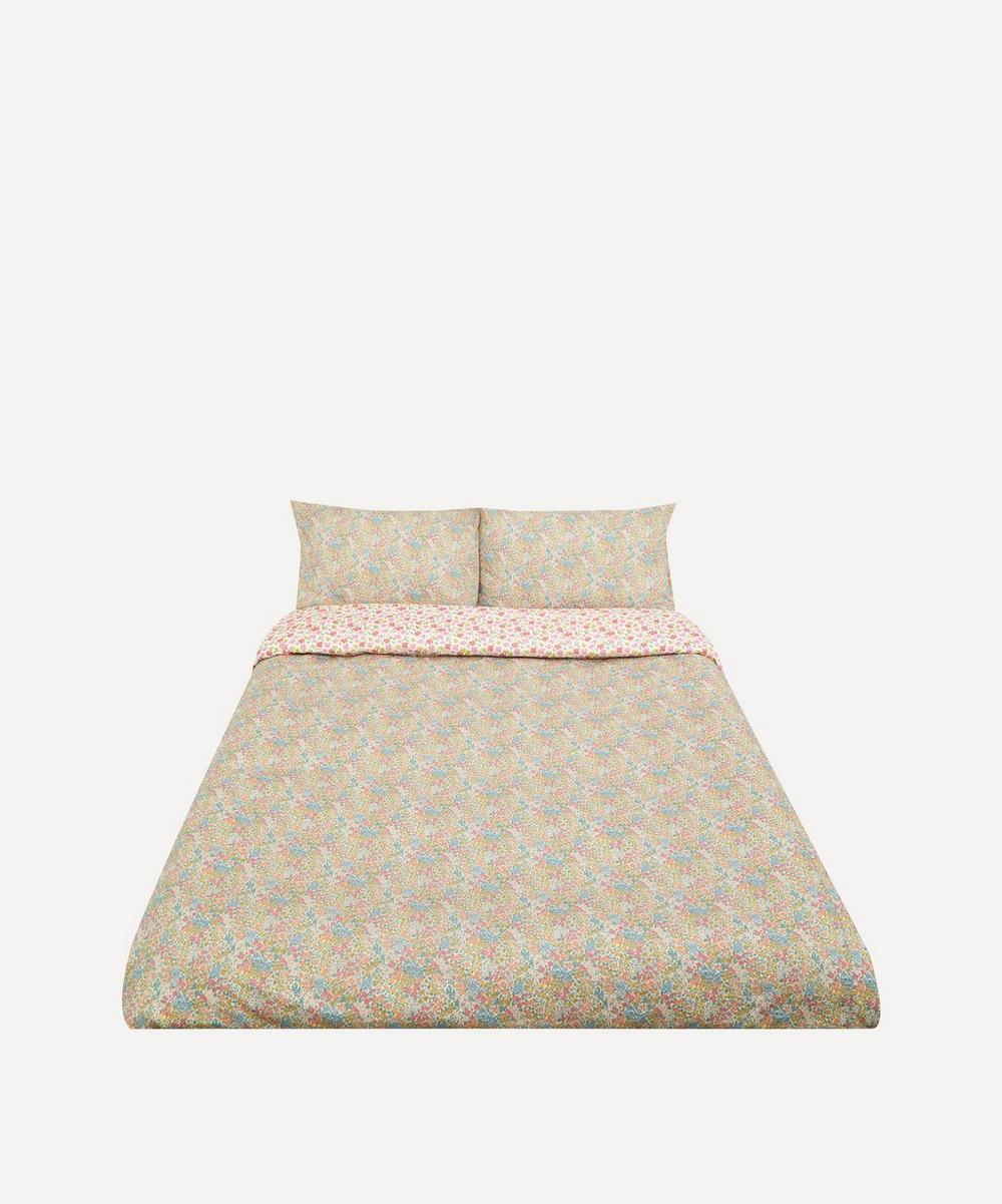 Coco & Wolf - Joanna Louise and Edie Lane Super King Duvet Cover Set