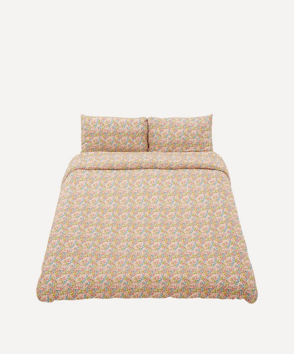 Coco & Wolf - Poppy and Daisy King Duvet Cover Set