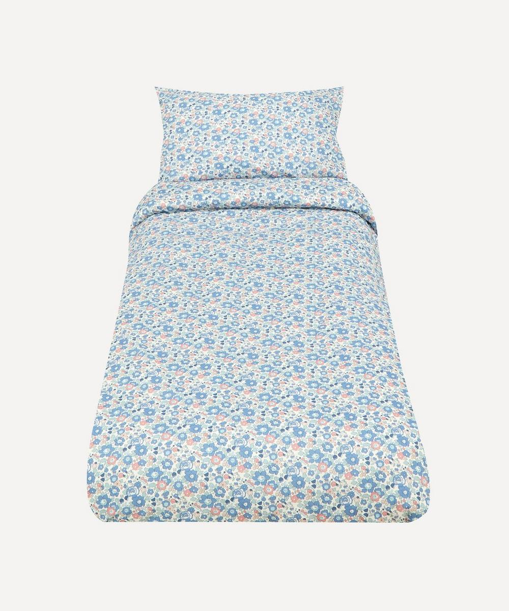 Coco & Wolf - Betsy Single Duvet Cover Set