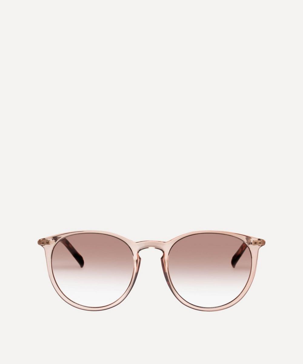Le Specs - Oh Buoy Round Sunglasses