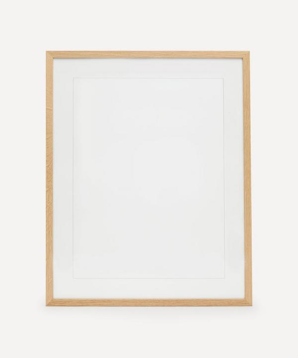 PLTY - Solid Oak Wood Frame 40x50
