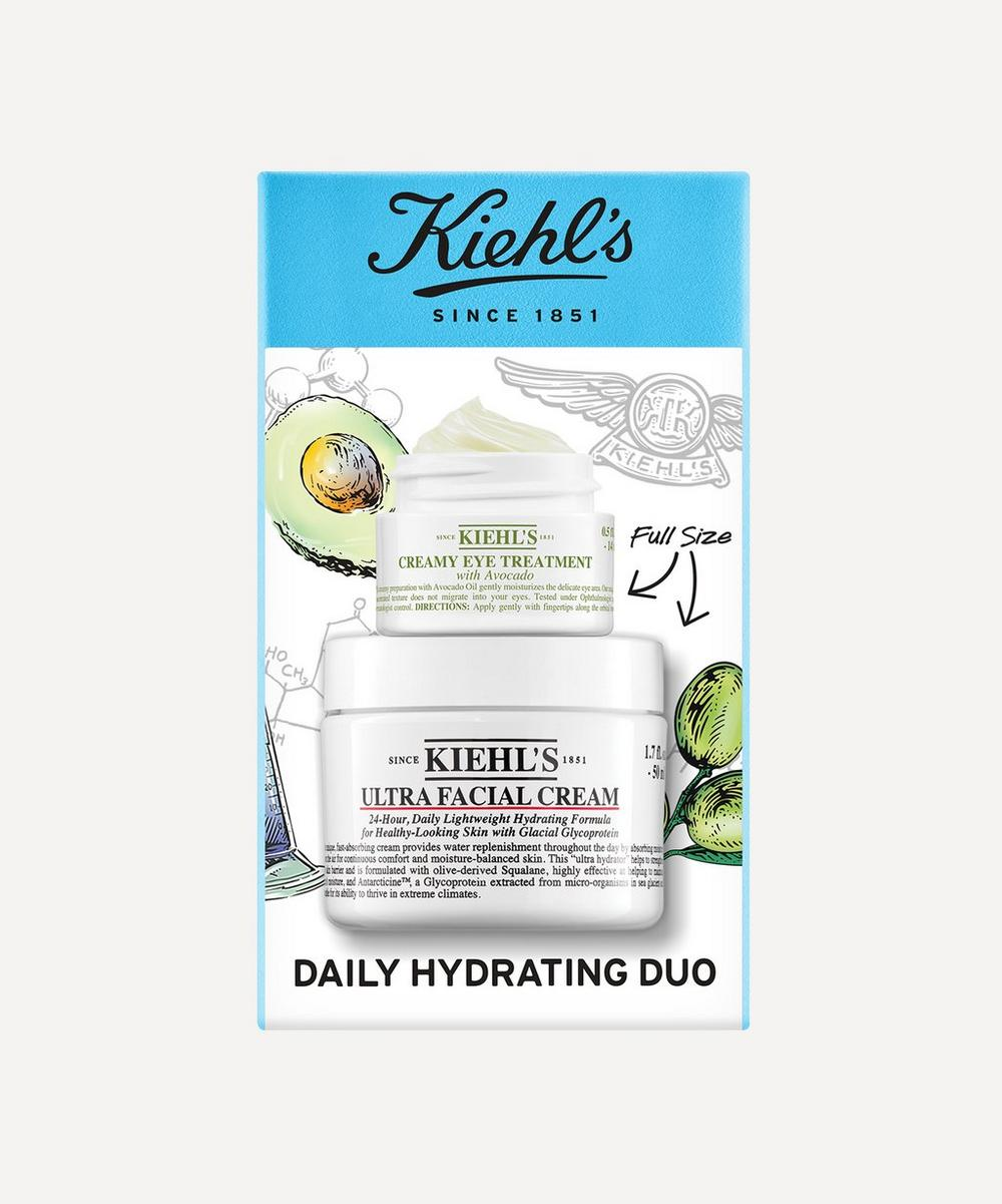 Kiehl's - Daily Hydrating Duo Set