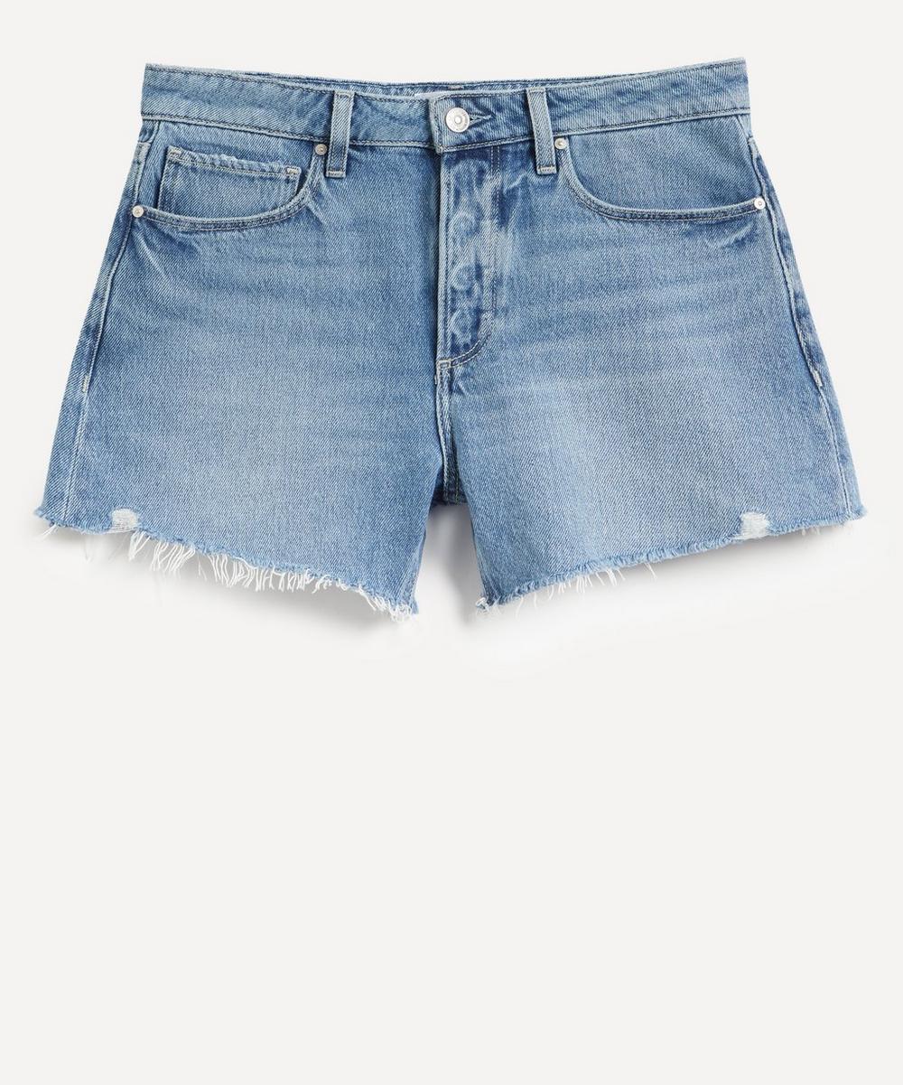 Paige - Noella Cut-Off Shorts