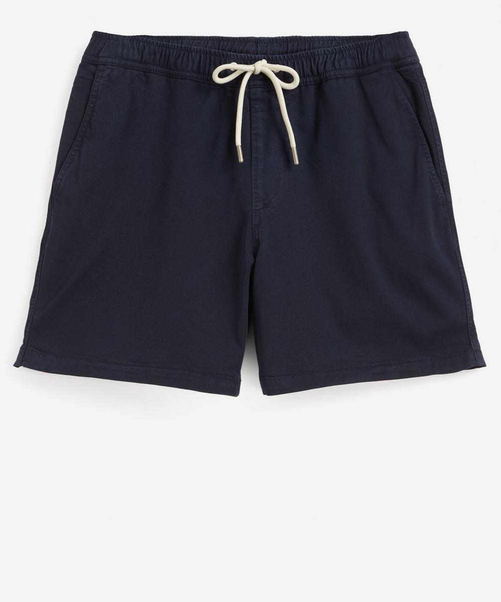 NN07 - Gregor 1154 Lyocell-Blend Shorts