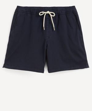 Gregor 1154 Lyocell-Blend Shorts