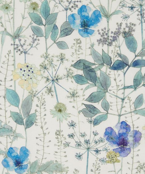 Liberty Fabrics - Irma's Meadow Lasenby Cotton