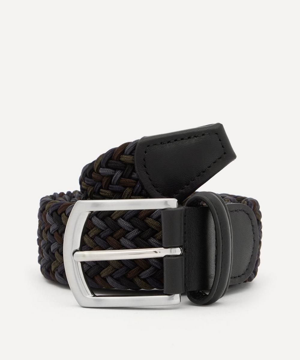 Anderson's - Woven Tonal Belt