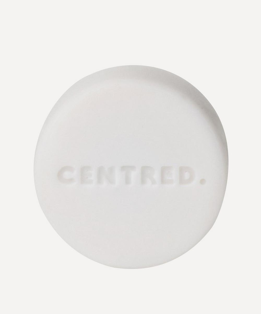 CENTRED - Altered State Solid Shampoo Bar Fragrance Free 80g
