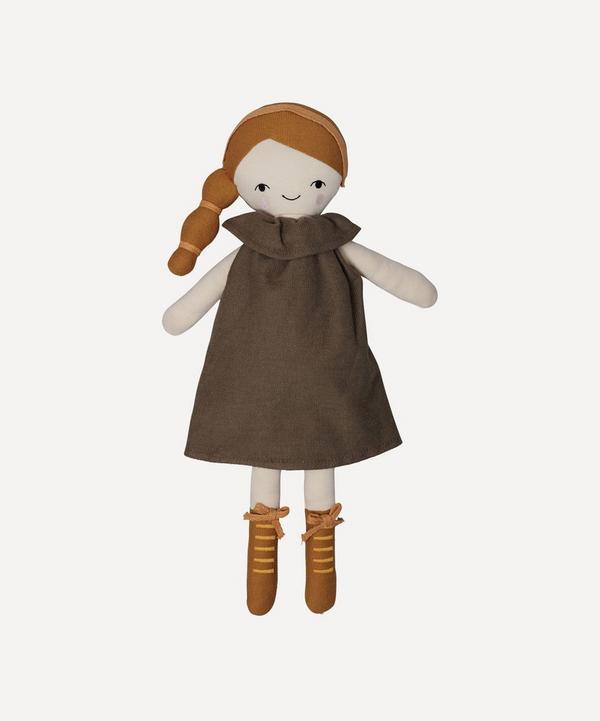 Fabelab - Big Doll Acorn Soft Toy