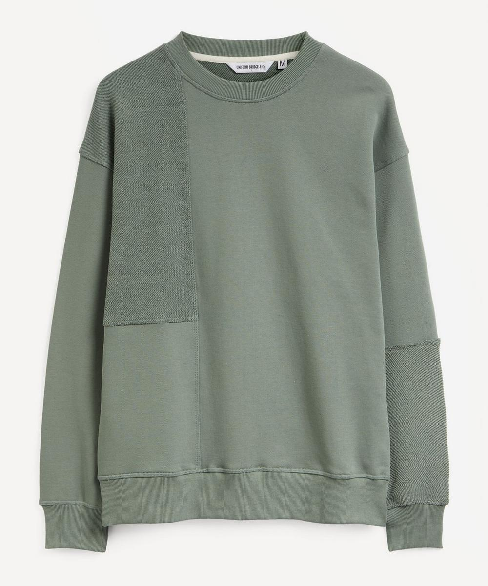 Uniform Bridge - Reverse Sweatshirt