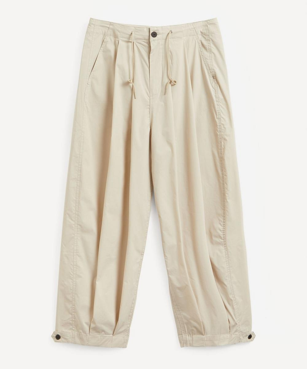 Uniform Bridge - Lite Balloon Trousers