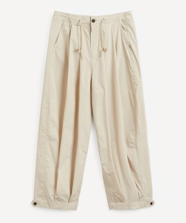 Uniform Bridge - Lite Balloon Trousers