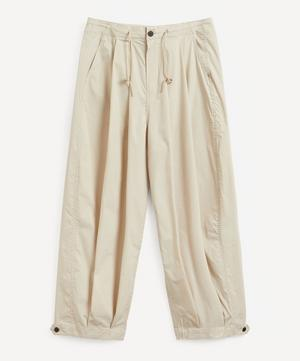 Lite Balloon Trousers