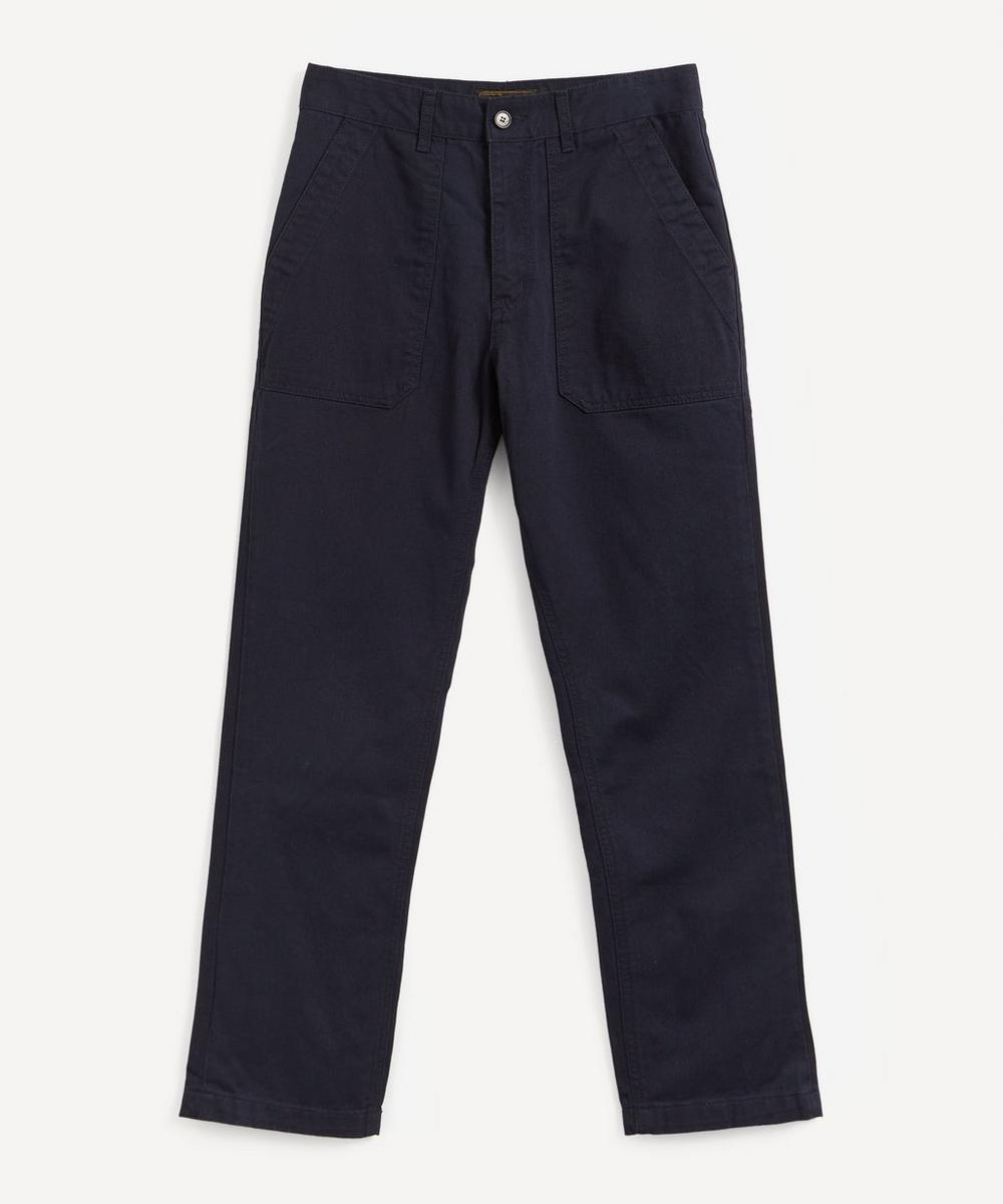 Uniform Bridge - Cotton Fatigue Trousers