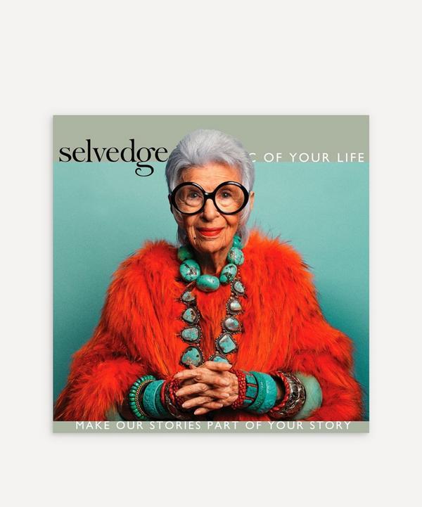 Selvedge - Issue 100 – Anniversary