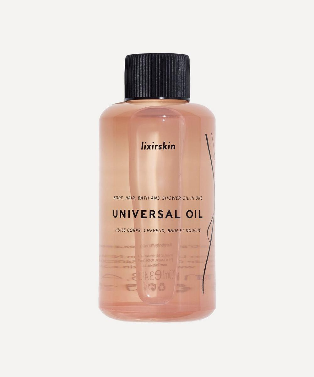 LIXIRSKIN - Universal Oil 100ml
