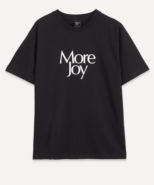 Christopher Kane - More Joy Cotton T-Shirt