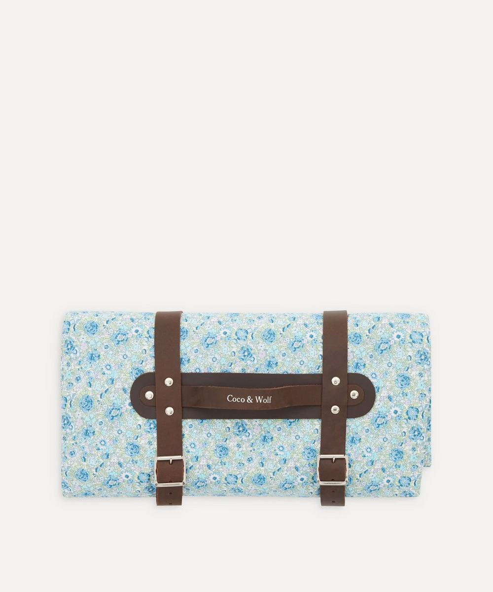Coco & Wolf - Amelie and Mitsi Sky Picnic Blanket