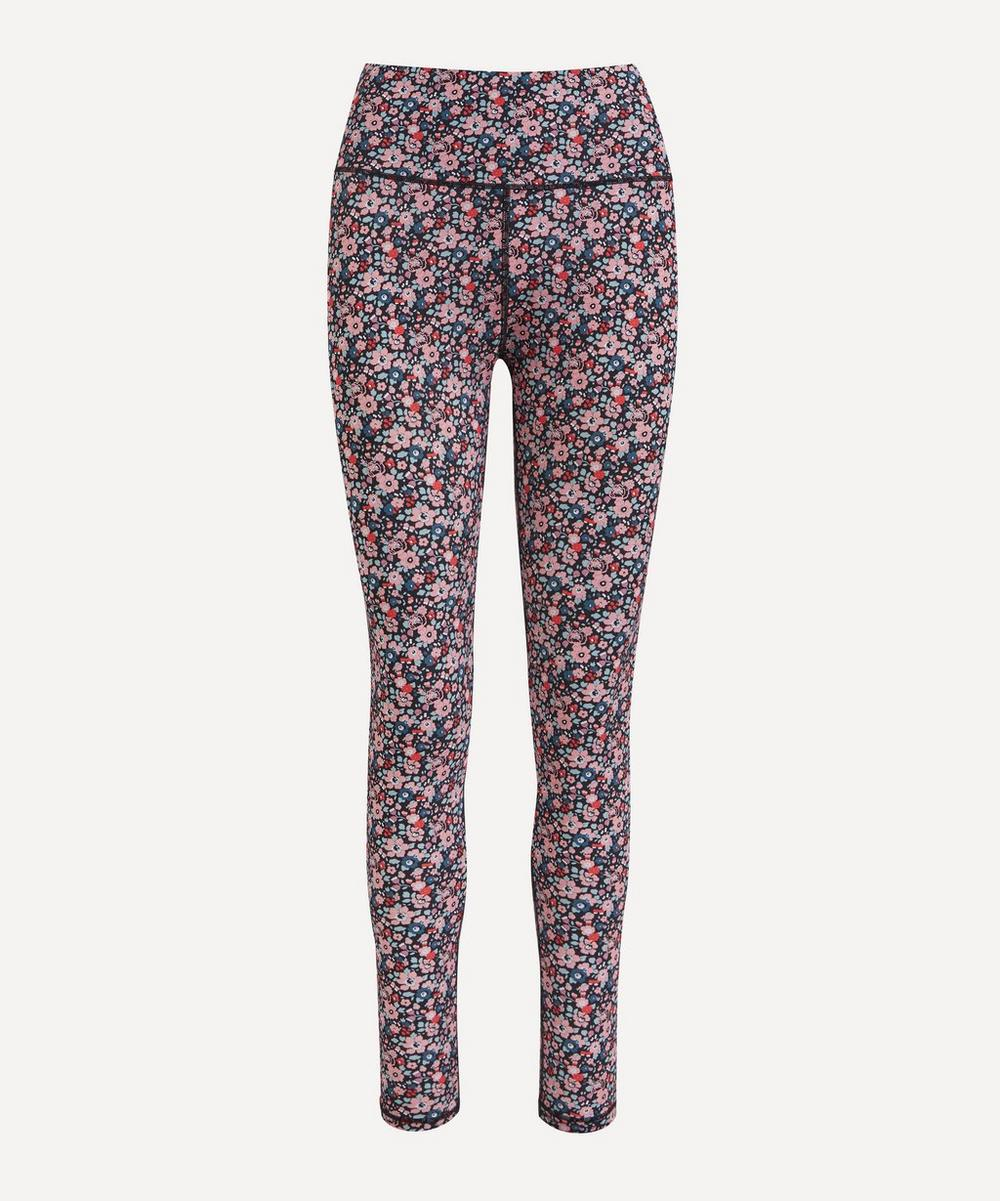 Liberty - Betsy Printed Stretch Leggings