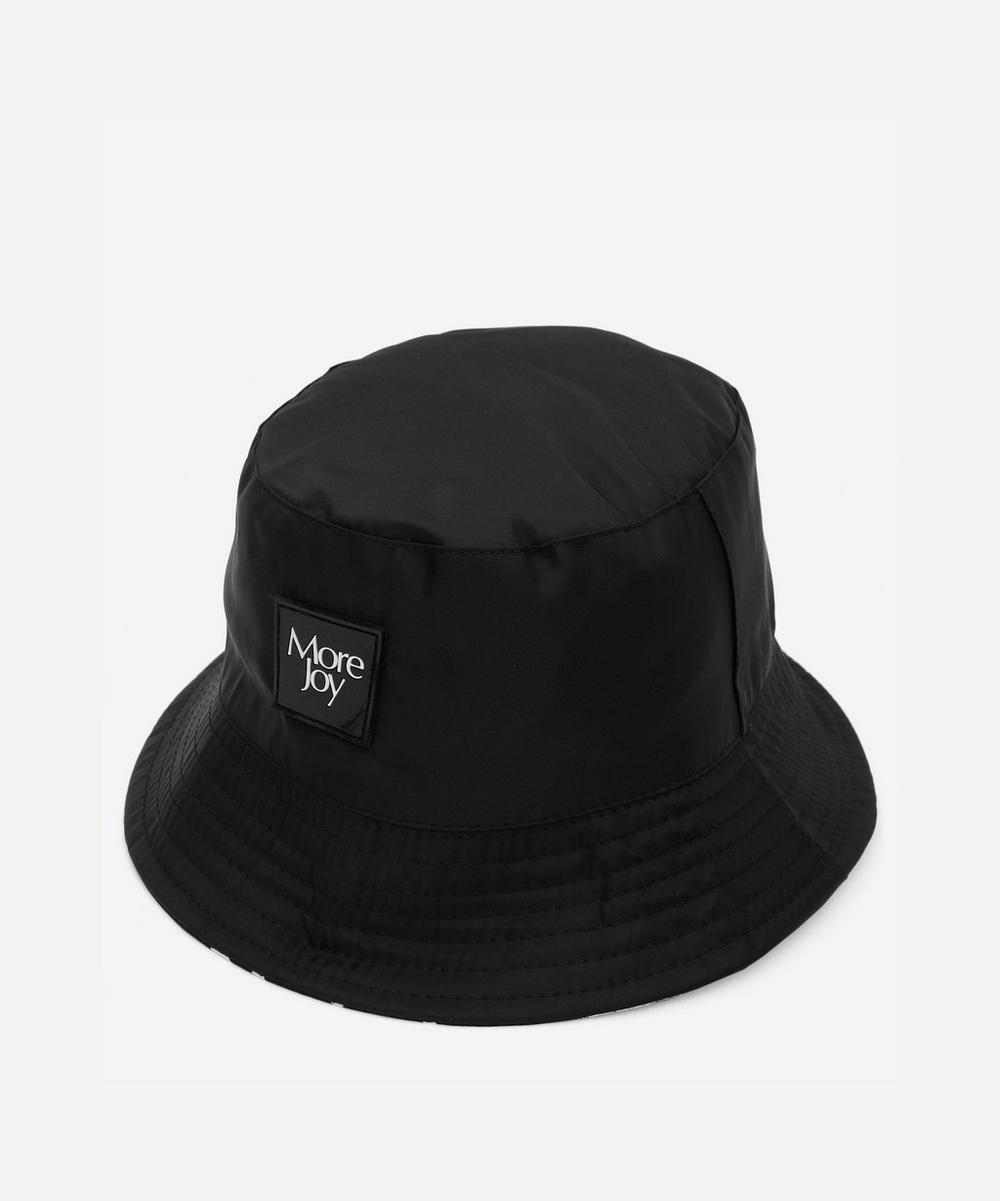 Christopher Kane - x More Joy Nylon Bucket Hat