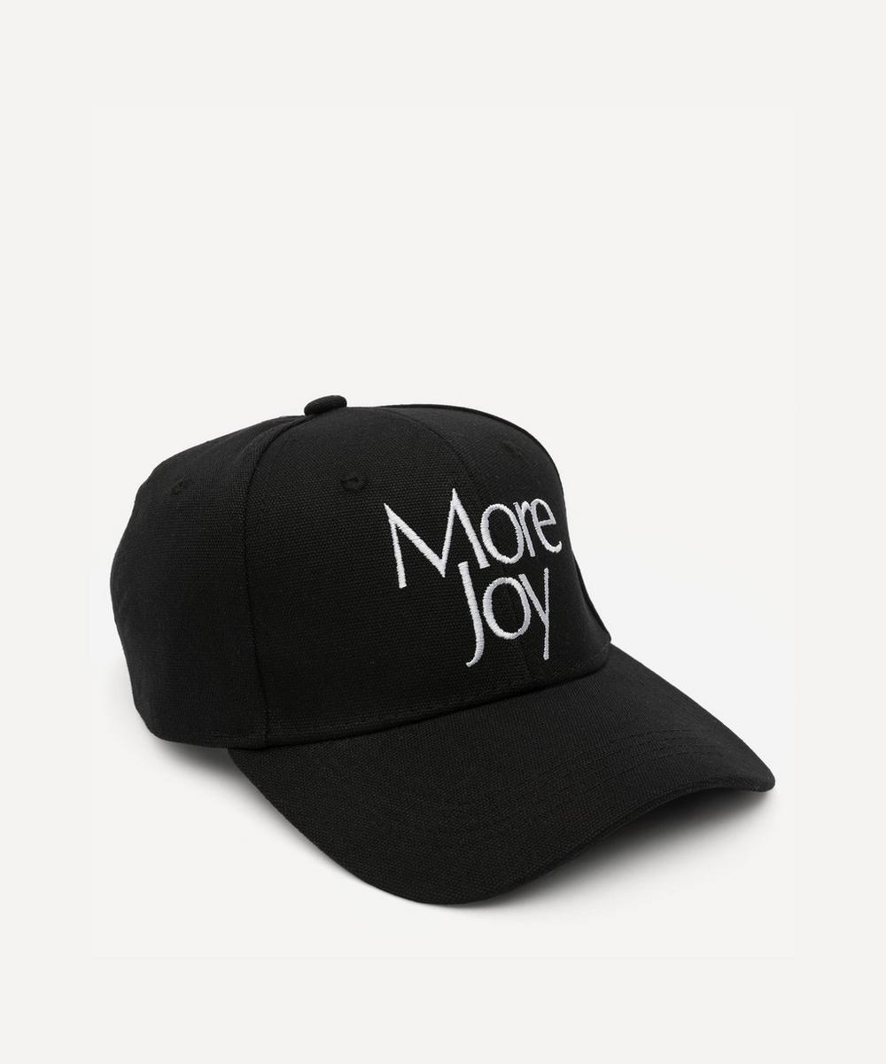 Christopher Kane - x More Joy Cotton Cap
