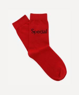 Special Cotton Socks
