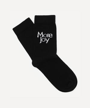 More Joy Cotton Socks
