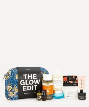 The Glow Edit: In Collaboration with Funmi Fetto