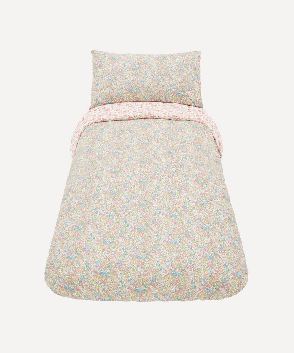 Coco & Wolf - Joanna Louise and Edie Single Duvet Cover Set